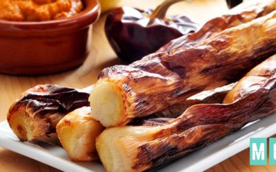 Calçots: how we live this Catalan tradition in Barcelona 0 (0)