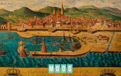 Los orígenes de la Barceloneta: La Isla de Maians. 5 (3)