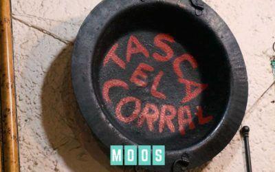 TODAY WE GO TO: TASCA EL CORRAL (Gothic Quarter) 0 (0)
