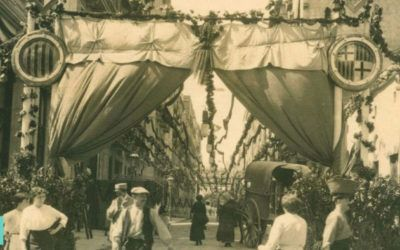 HOY VAMOS A: FESTA MAJOR DE GRÀCIA (Fiestas de Gràcia) 5 (3)